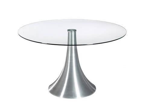 mesa comedor redonda cristal mesa comedor redonda de cristal