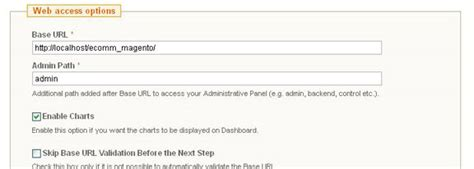 Installing Magento Xp | cannot login in admin even after entering the correct