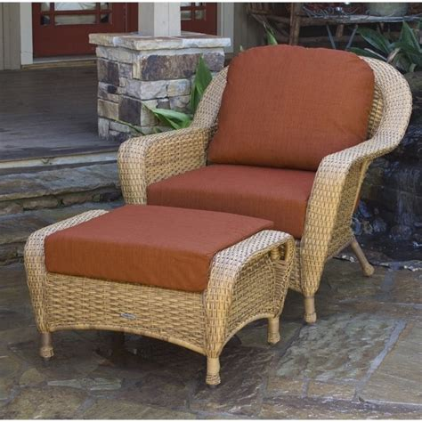 outdoor chair with ottoman tortuga sea pines outdoor chair with ottoman cox xxxx