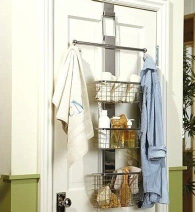 behind the door bathroom storage bathroom organization ideas 12 ways to boost storage