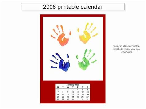powerpoint 2008 templates free 2008 printable calendar template