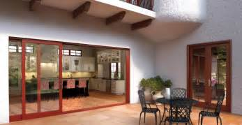 Milgard Patio Door Moving Glass Wall Systems Residential Glass Walls