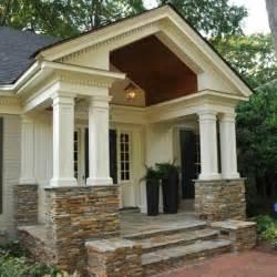 Front Porch Gable Roof Designs Front Porch Gable Roof Design Ideas Pictures Remodel
