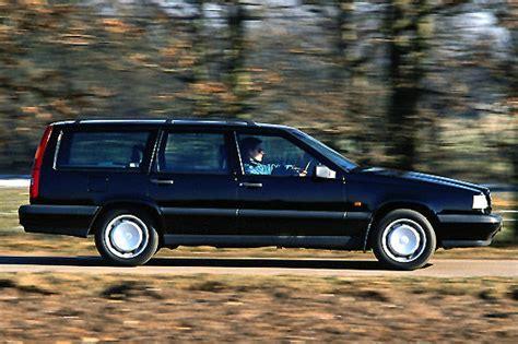 Auto Bild Volvo 850 by Volvo 850 Technische Daten Auto Bild Idee