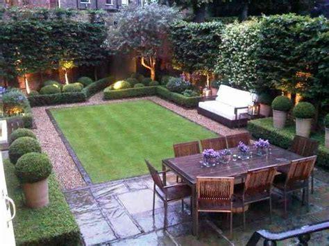 tiny   charming backyard designs page