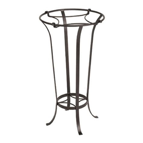 Wrought Iron Stand Outdoor Wrought Iron Plant Stands Bellacor