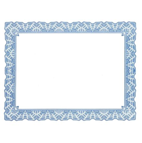 free printable certificate border templates top microsoft word certificate borders templates vector