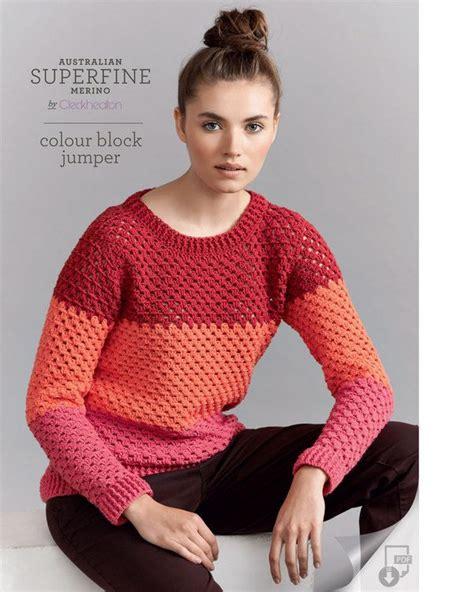 crochet jumper pattern easy 17 best ideas about crochet jumper pattern on pinterest