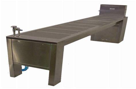 downdraft bench downdraft workstation tbj inc downdraft ventilated