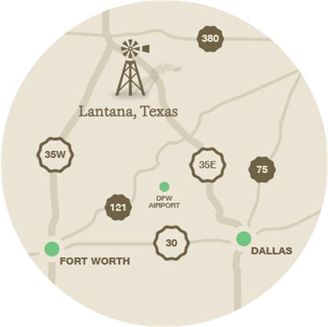 lantana texas map welcome lantana texas