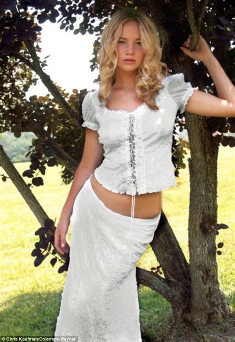 stars model from her private portfolio silver linings star jennifer