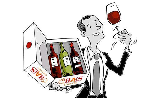 Chais Vin by Chais D Oeuvre Aux Amoureux Du Vin The Fashion Week