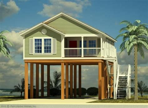 Mobile Home Floor Plans Florida by Best 25 House On Stilts Ideas On Pinterest Stilt House