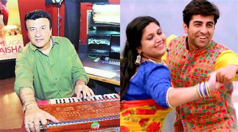 film laga india anu malik on making a comeback with dum laga ke haisha