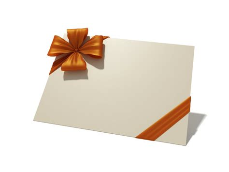 Gift Card Blanks - 4 designer blank gift card hd picture 1