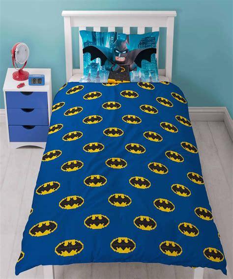 lego batman bedding wholesale bulk lego batman hero single duvet set value