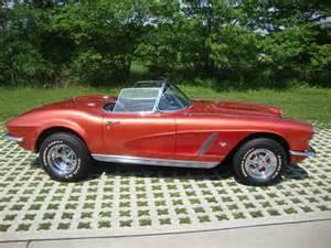 1962 For Sale 1962 Corvette For Sale By Owner Corvette 1962 Stingray