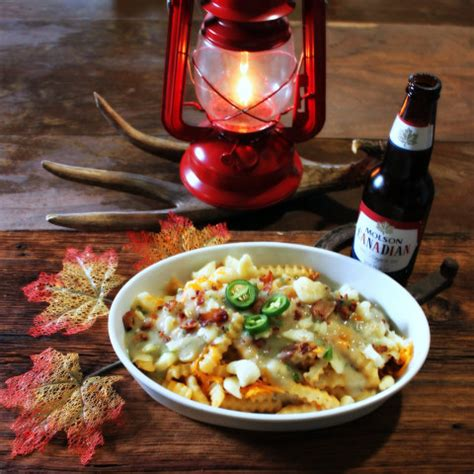 Poutine Supreme South Country Comfort Food 174
