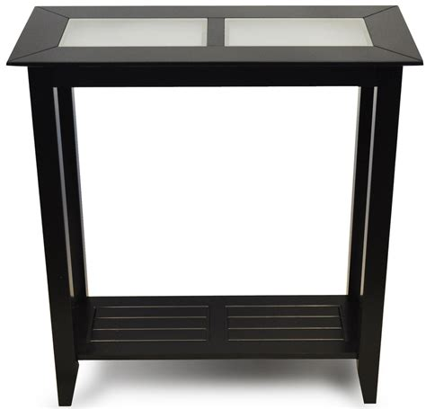 Black Accent Table Black Accent Table In Accent Tables