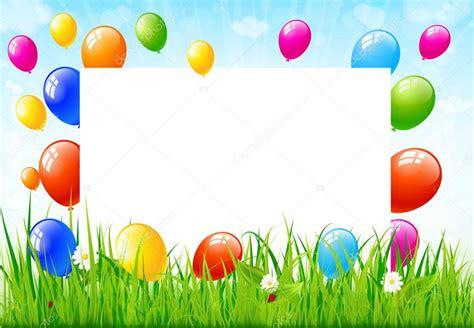 imagenes de globos sin fondo fiesta fondo globos archivo im 225 genes vectoriales