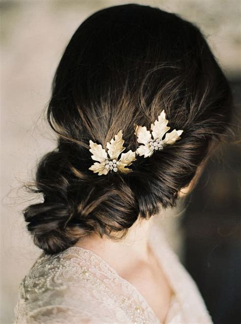 Wedding Updo Hairstyles With Accessories by 20 Wedding Hairstyles With Exquisite Headpieces
