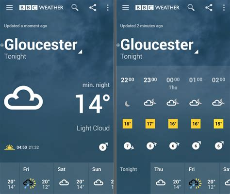 best android weather app best uk weather apps top 5 downloads for android ios and