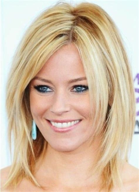 hairstyles for medium length hair on women in their 40s medium length straight haircuts 2013 hairstyle for women