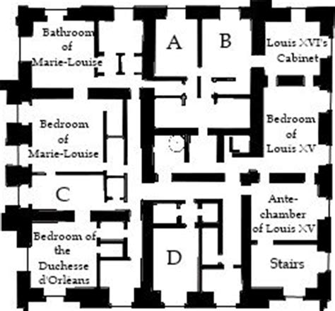 petit trianon floor plan 3241 best images about place in the sun on pinterest