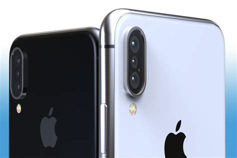 l iphone 9 apple des visuels r 233 v 232 lent le design de l iphone 9 meilleur mobile