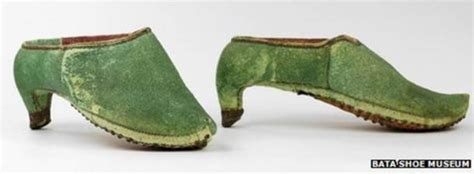 the ancient origins of high heels once an essential