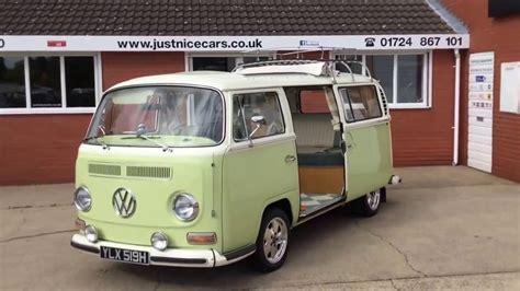 vw minivan 1970 1970 h volkswagen cer 1 6 t2a cer baywindow 1600