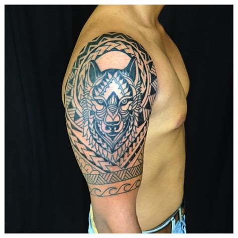 180 traditional tribal tattoos for men and women 2017