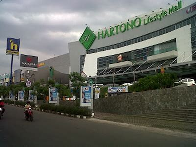 cinema 21 hartono mall alamat hartono lifestyle mall solo jadwal bioskop