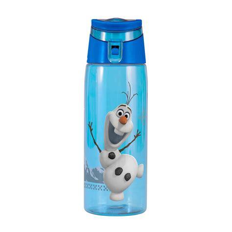 olaf printable water bottle disney frozen olaf water bottle for sale olaf 25oz zak