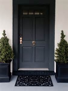 Black Door Hardware Exterior 25 Best Ideas About Black Exterior Doors On Side Door Cottage Exterior And Modern