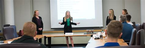 Iu Mba Scholarship by Center For Global Sales Leadership Centers Institutes