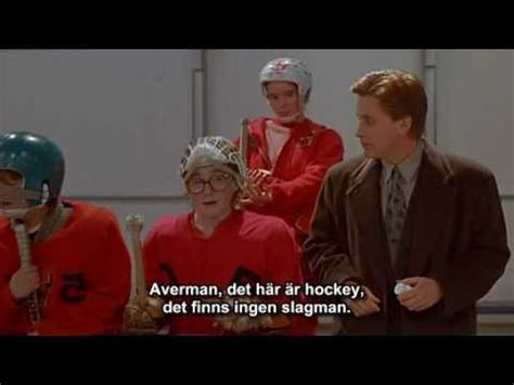 Mighty Ducks Meme - averman in mighty ducks are funny youtube