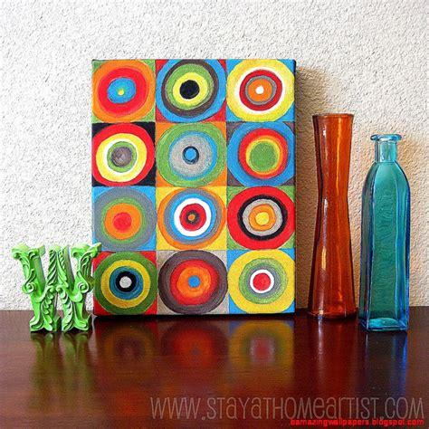 Wallpaper Simple Craft Ideas