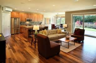 open floor plan design ideas useful ideas to add coziness to open floor plan home
