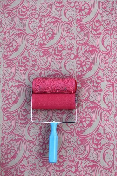 paint rollers with designs 25 best ideas about paint rollers on pinterest