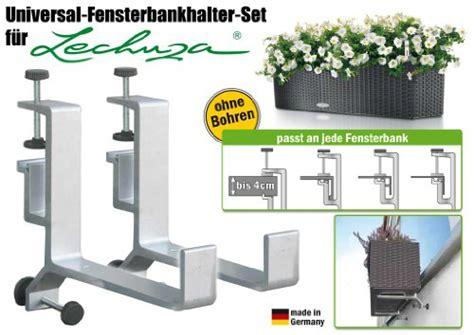 Fensterbank Innen Preisvergleich by Lechuza Balconera 187 Preissuchmaschine De