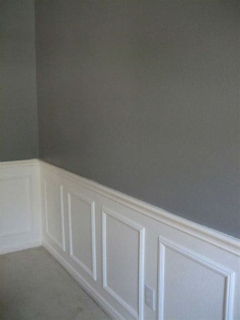 17 best ideas about wainscoting dining rooms on paneling remodel dining room colors
