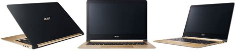 Laptop Acer Aspire S3 Series acer aspire s series s3 s5 s7 thin powerful
