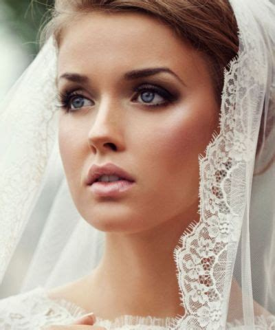7 Makeup Tips For Your Wedding Day by 1000 Ideas About Wedding Makeup On
