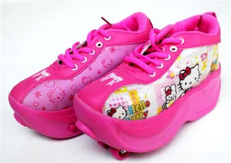 Sepatu Roda Princess sepatu roda anak karakter