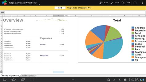 officesuite free for china for officesuite 7 pdf para android