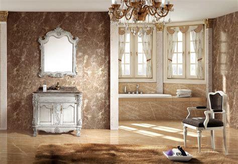 Fabricant Vanité Salle De Bain by La Tha 239 Lande Un Bois Grand Vanit 233 Antique Cabinet De Salle