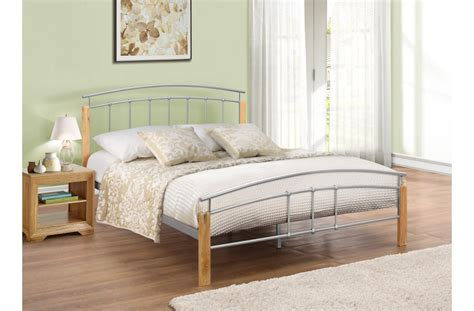 Birlea Bed by Birlea Tetras Bed Frame