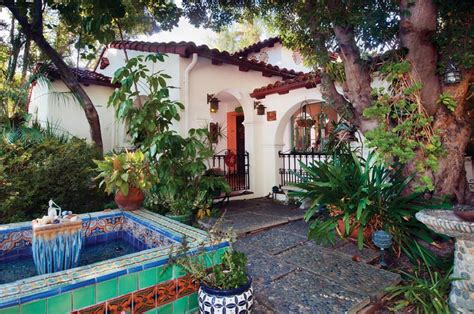 my house is your house in spanish restoring a 1930s spanish house old house online old house online