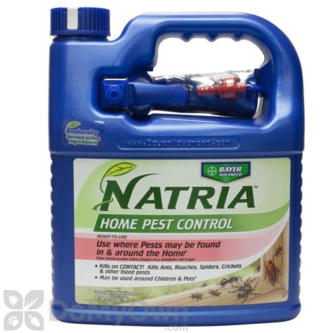 natria home pest rtu